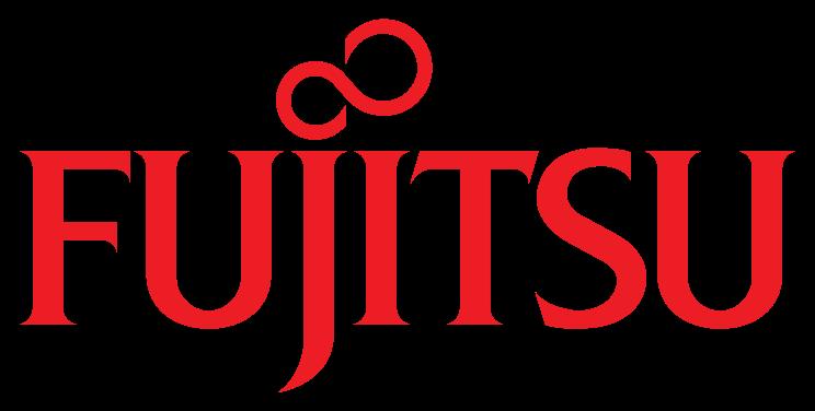 Fujitsu Logo ar condicionado