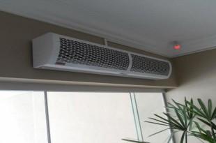 cortina de ar instalação 800x400