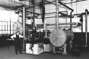 a historia do ar condicionado carrier
