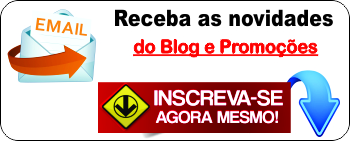 receba novidades do blog gela rapido ar