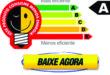 baixar tabela inmetro eficiencia energetica ar condicionado
