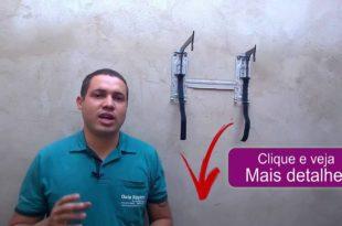 gela rapido ar condicionado suporte-auxiliar-ck-para-instalação-evaporadora-ar-condicionado-split