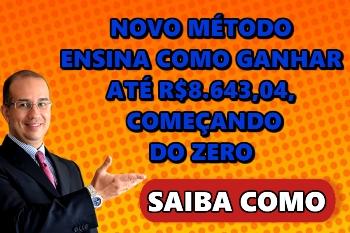 NOVO METODO ENSINA COMO GANHAR DINHEIRO COMENÇANDO DO ZERO METODO SOD